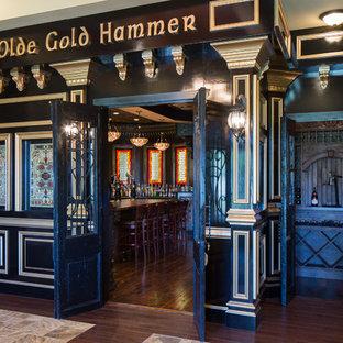 Irish Pub Bar Ideas & Photos | Houzz