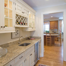 25 Best Farmhouse Wet Bar With Granite Countertops Ideas