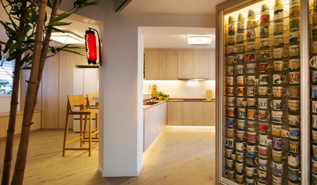 Houzz Tour: Inspired By Japan, Created With Precision