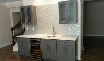 Kitchen Remodeling P