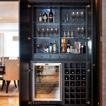 Knightsbridge Apartment