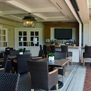 La Jolla Country Club - Interior & Exterior Lanterns