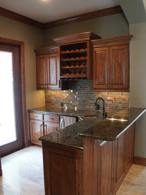 Country wet bar design ideas renovations photos for Lisbon cork co ltd fine cork flooring