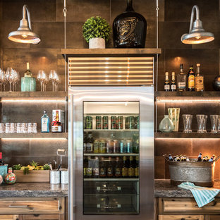 50 Best Rustic Home Bar Pictures Rustic Home Bar Design Ideas