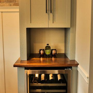 Lambertville Kitchen Renovation