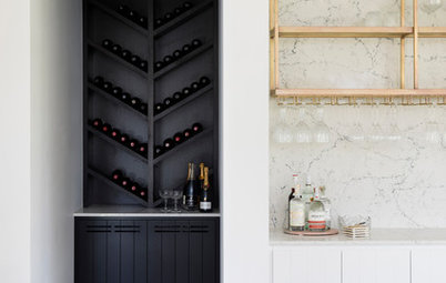Picture Perfect: 31 Wine Storage Ideas From Around the World