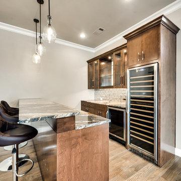 LaSalle Contemporary Estate Home