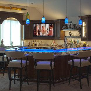 LED Back-lit Bar