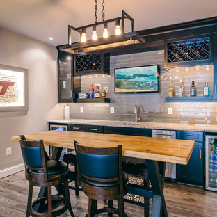 75 most popular modern home bar design ideas for 2018 stylish