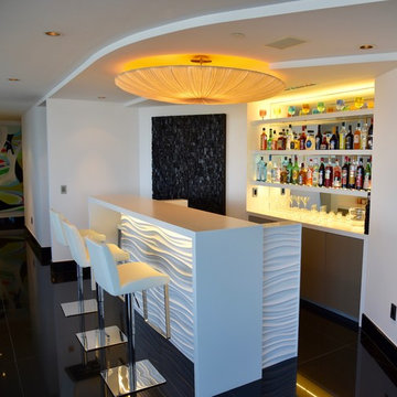 Majestic Tower Penthouse Bal Harbour Residence