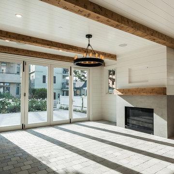 Manhattan Beach Modern Farmhouse