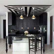 Patterned Ceilings