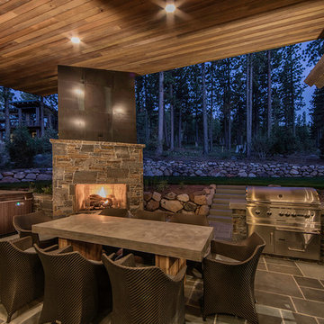 Martis Camp Lot 527