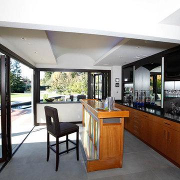 Marymont Custom Home