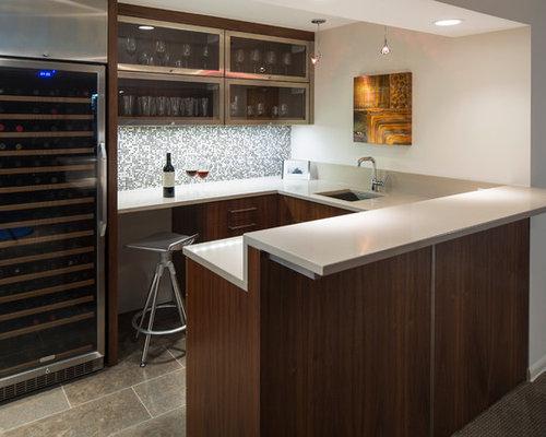 Sala Home Bar Design Ideas, Renovations & Photos