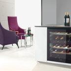 Miele Wine Storage: Uncork the Artistry -