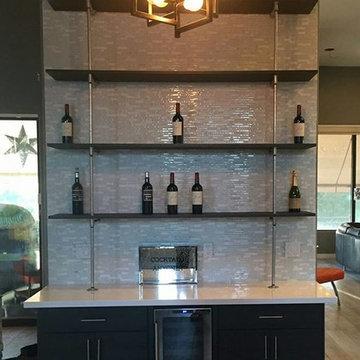 Modern Bar - Scottsdale AZ
