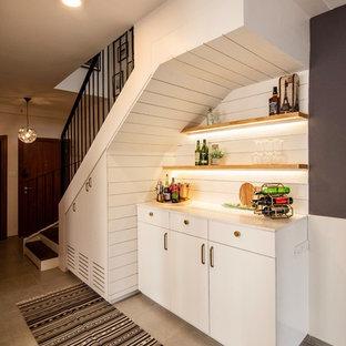 75 Most Popular Modern Bengaluru Home Bar Design Ideas For 2019