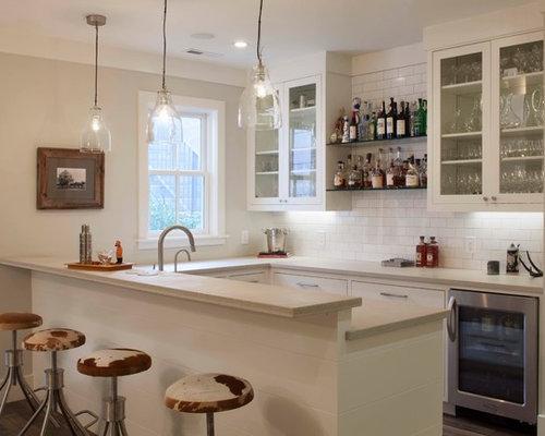 Fliesen Mit Ornamenten Küche : Modern Organic Interiors