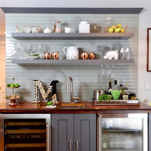 Home Bar Design Ideas Houzz: 30 All-Time Favorite Home Bar Ideas & Designs
