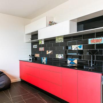 Modern Luxury by Egan Builders, South Coast