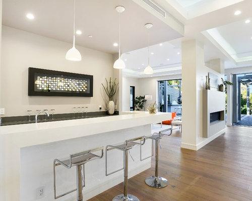 25 Best Modern Home Bar Ideas & Decoration Pictures   Houzz