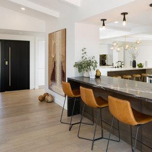 Retro Home Bar Design Ideas Renovations Photos
