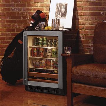 Monogram Appliance Design Gallery