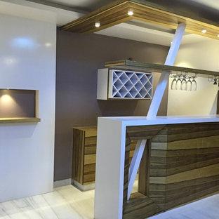 Mr.Biju duplex interiors