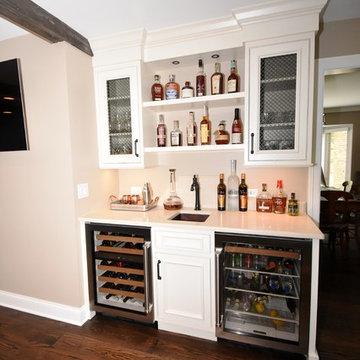 Naperville Kitchen Remodel - By Leslie Lee at Normandy Remodeling