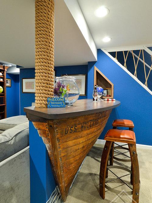 Boat Bar Houzz