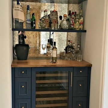 New Hope, PA - Kitchen Remodel