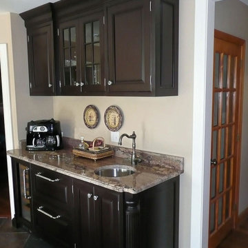 North Andover Coffee Bar and Wet Bar