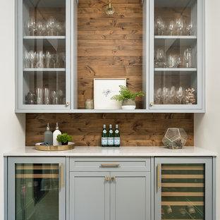 North Hinsdale Show Kitchen