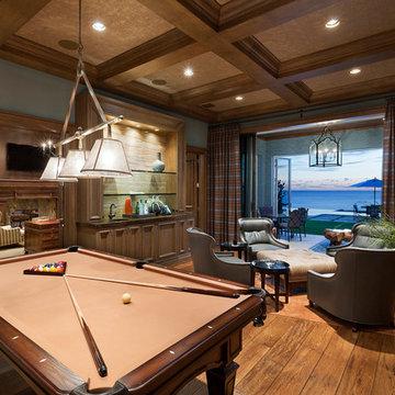 Oceanfront Dream Home — 700 South Ocean Boulevard, Manalapan, Florida