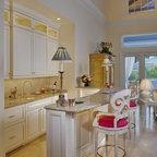 Zanzibar Eclectic Family Room Miami By Tuthill