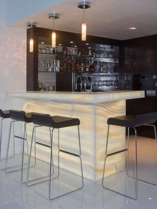Bar Lighting Houzz