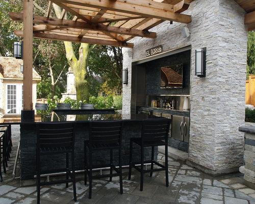 Best 100 Modern Home Bar Ideas | Houzz