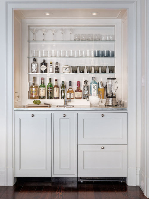 25 Best Affordable Home Bar with Stainless Steel Countertops Ideas ...