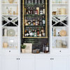 7 Trends in Home Bar Design