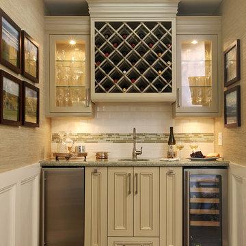 Palm Beach, FL / Kitchen Renovation