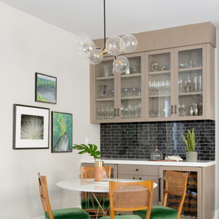 75 Beautiful Home Bar Pictures Ideas August 2020 Houzz