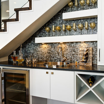 Parade of Homes- Dining Area