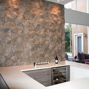 Parkland Contemporary Residence