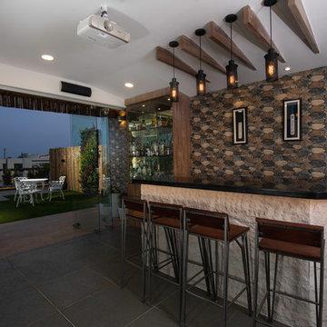 Pent House Bar