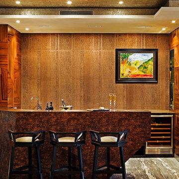 Phoenix Kessaku Luxury Apartment-Photographed By Shamanth Patil J