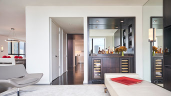 Pied-a-Terre at the Watertower Residences, Chicago