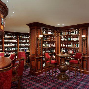 Private Scotch Collection