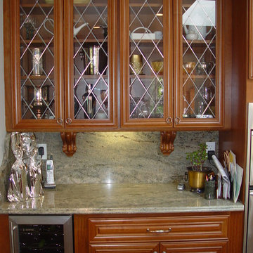 Projects: Kitchen Remodeling Projects