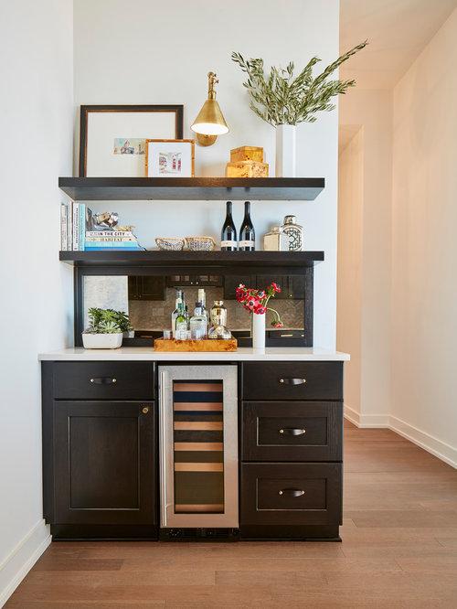 Small Home Bar Ideas Amp Design Photos Houzz